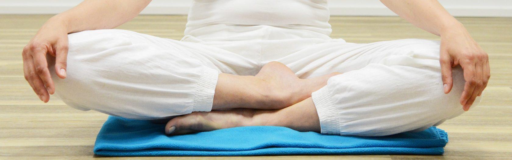 La méditation de Pleine Conscience en séance individuelle ou en atelier de groupe.