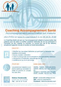coaching santé